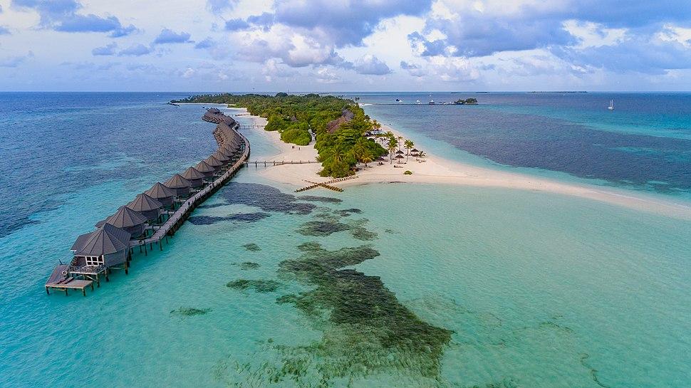 Malediven Wasserbungalow (28800500816)