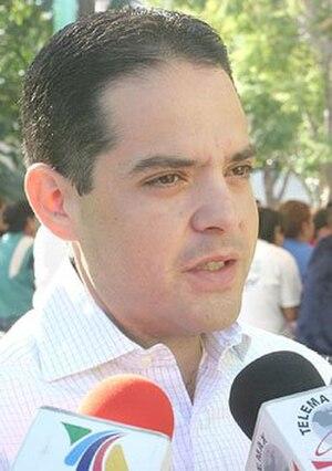 Manuel Ignacio Acosta Gutiérrez - Image: Maloro