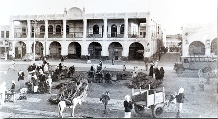 Manama municipality