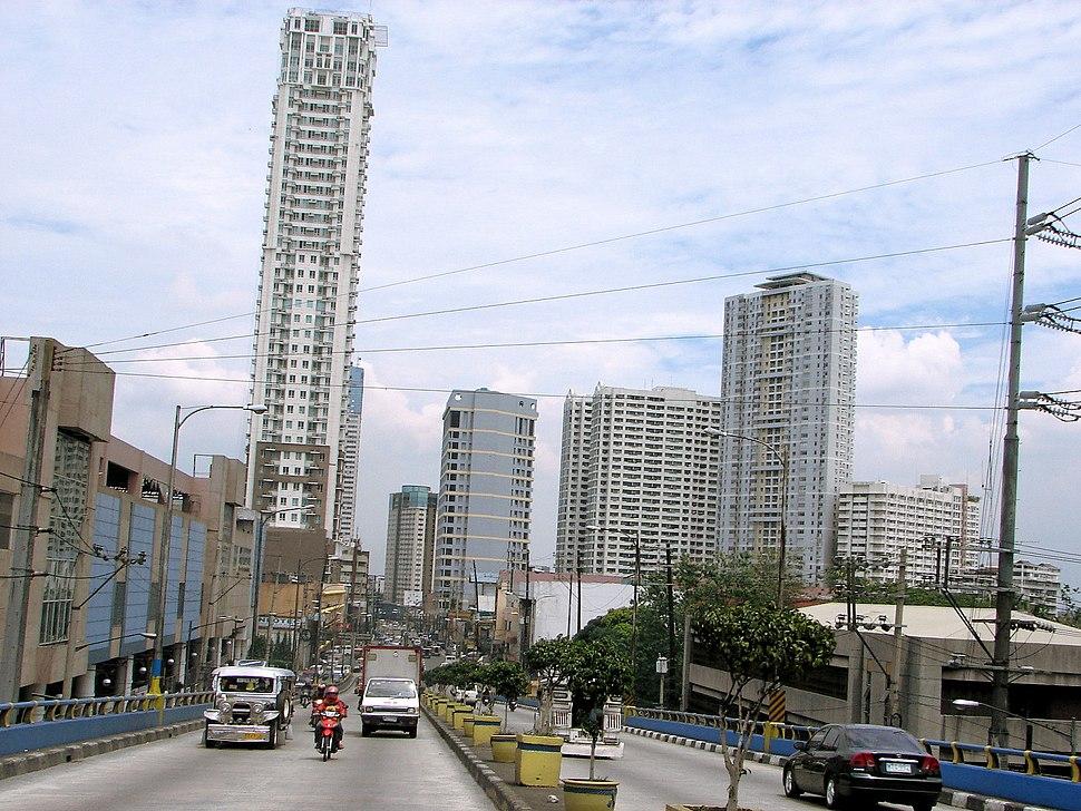Mandaluyong City 1