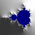 Mandelbrot set - Normal mapping.png