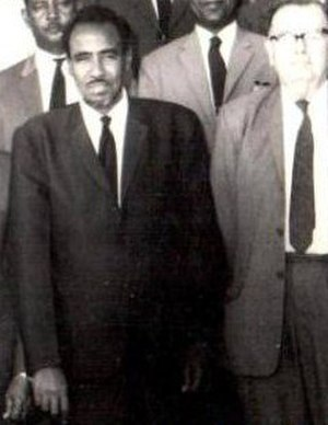 Mandour Elmahdi - Image: Mandour Elmahdi