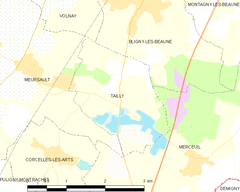 Map commune FR insee code 21616.png