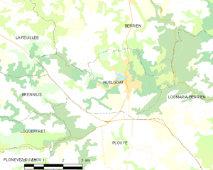 Map commune FR insee code 29081.png