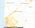 Map commune FR insee code 33441.png
