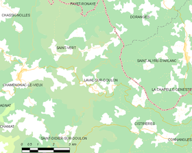 Map commune FR insee code 43116.png