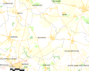 Map commune FR insee code 44023.png