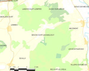 Map commune FR insee code 55482.png