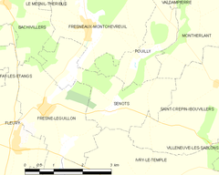 Map commune FR insee code 60613.png
