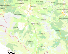 Map commune FR insee code 64006.png
