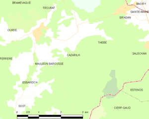 Map commune FR insee code 65139.png