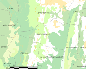 Map commune FR insee code 74232.png