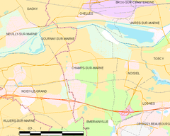 Map commune FR insee code 77083.png