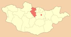 Bulgan Province