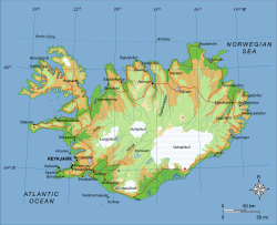 Map of Iceland.svg