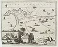 Map of the Cape of Good Hope, South Africa. Wellcome L0037786.jpg