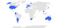 Mapa przedstawiająca państwa z których byli kierowcy MotoGP w sezonie 2015.png