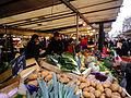 Marché biologique des Batignolles, Paris 1 February 2014 002.jpg
