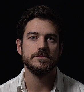 Marco Pigossi Brazilian film, stage, and television actor