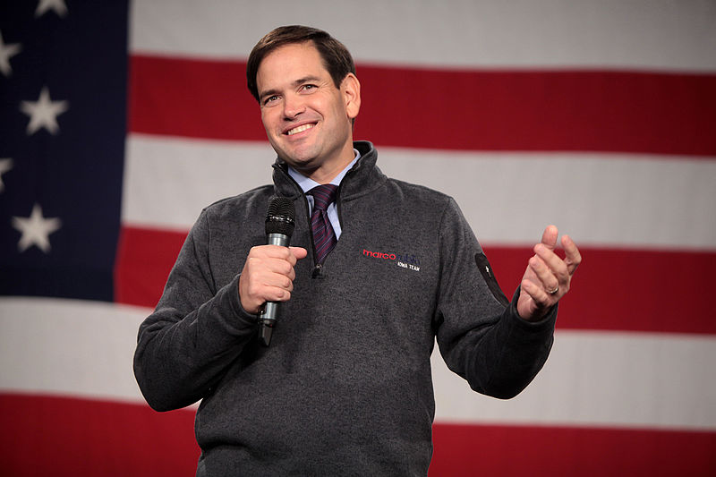 Rubio unveils consumer financial protection bureau - Consumer financial protection bureau wikipedia ...