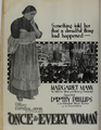 Margaret Mann in Once to Every Woman by Allen Holubar 1920.png