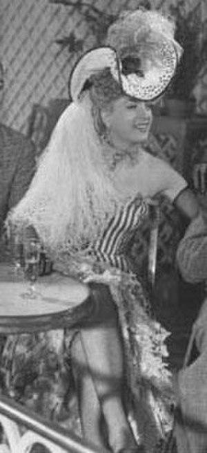 Margot Abad - Margot Abad (1945)