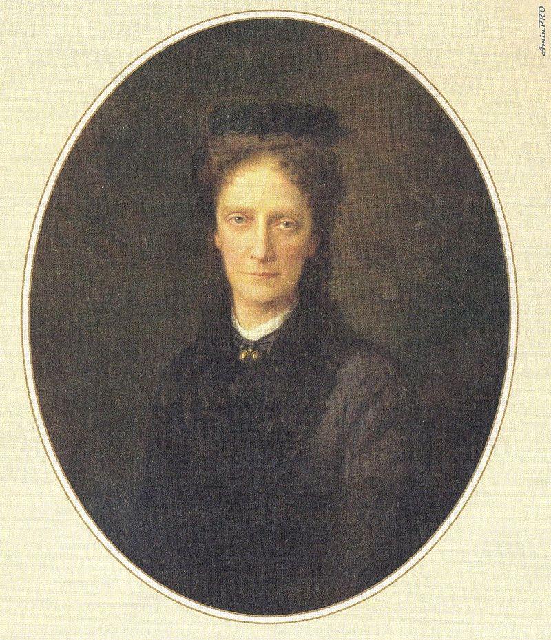 Мария Александровна Ивана Крамского (1877).jpg