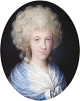 Maria Amalia of the Two Sicilies, miniature - Hofburg.png