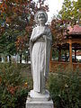 Maria Immaculata (1950). - Apor Vilmos Sq., Budapest District XII.JPG