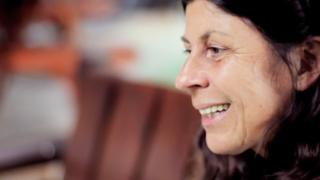 Mariana Ingold Uruguayan musician