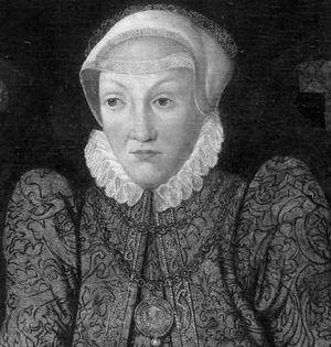 Marie of Brandenburg-Kulmbach - Image: Marie Brand Kulm Pfalz