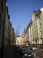 Marienviertel