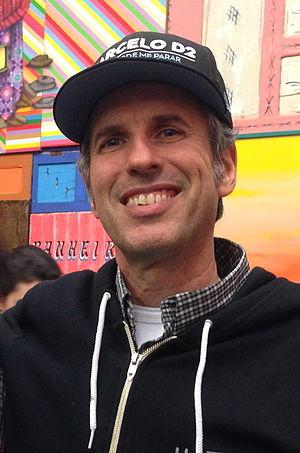 Mario Caldato Jr. - Image: Mario Caldato Jr