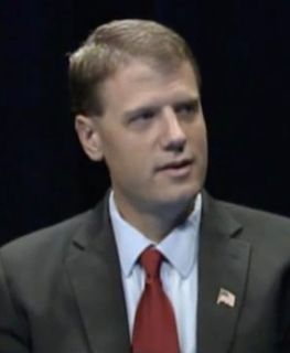 Mark Callahan American politician