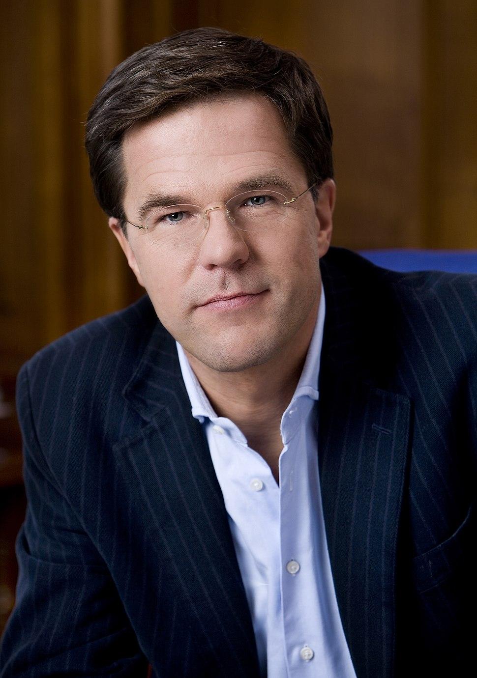 Mark Rutte-6