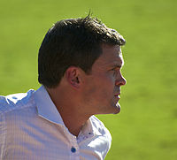 Coaching the Earthquakes in 2013
