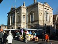 Market And Market Cross Bury St.Edmunds - geograph.org.uk - 327506.jpg