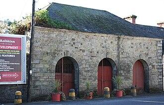 Innishannon - Innishannon Market House
