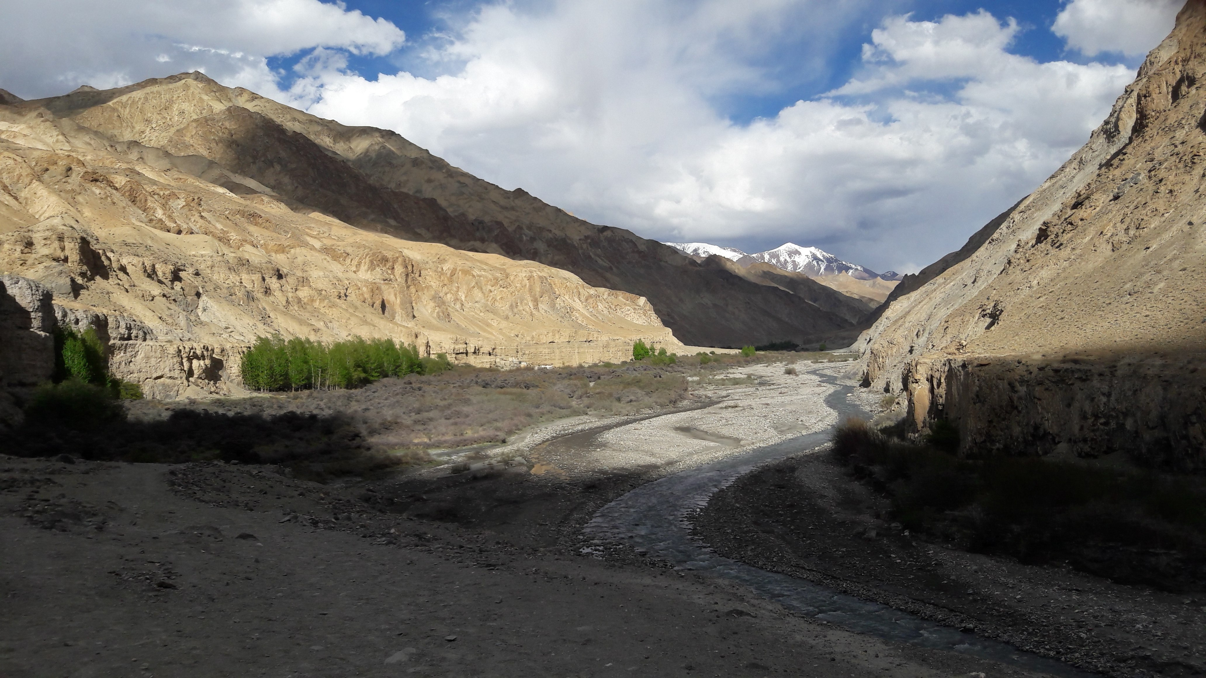 Image result for MARKHA valley