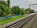 Marripalem railway station board.jpg