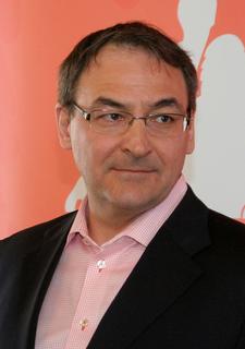 Martin Cauchon Canadian lawyer, politician
