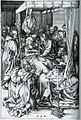 Martin Schongauer The Death of the Virgin.jpg