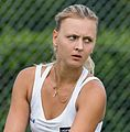Maryna Zanevska 1, 2015 Wimbledon Qualifying - Diliff.jpg