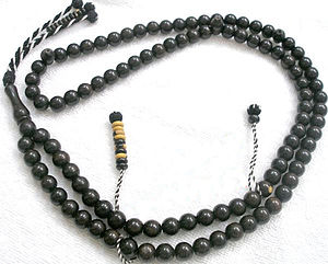 islamic prayer beads - Masbaha