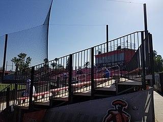 Matador Field