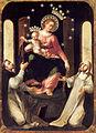 Matka Boża Pompejańska, Beata Vergine del Santo Rosario di Pompei, Blessed Virgin of the Rosary of Pompei.jpg