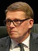 Matti Vanhanen: Age & Birthday
