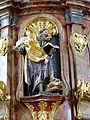 Mauerstetten - St. Vitus - Kanzel (7).JPG