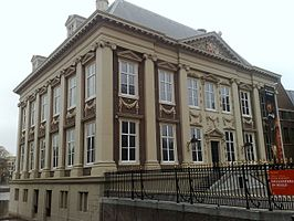 Mauritshuis in 2007