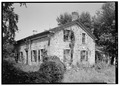 Max E. Peuschel House, County Trunk M, Thiensville, Ozaukee County, WI HABS WIS,45-THIVI.V,2-1.tif